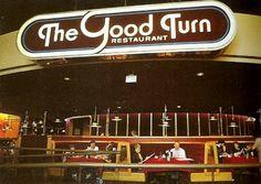 The Good Turn Restaurant/Land Grille Room/Farmers Market Food Court Old Disney, Disney Food, Vintage Disney, Disney Parks, Walt Disney World, Disney Stuff, Farmers Market Recipes, Epcot Center, Grill Restaurant