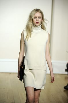 #J.S.Lee #FW13/14 - #London #Fashion #Week