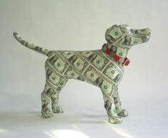 """""""75% of pet owners say economy doesn't affect how much they spend on pets"""" Great and interesting article!"""