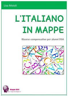 """ACQUISTA """"L'ITALIANO IN MAPPE"""""""