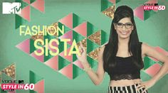 Modern age women know what they want and how! VJ Gaelyn is here to tell you how to be bold and beautiful Want some tips on how to be a sexy siren?  Watch Vogue Eyewear MTV #Stylein60: mtvindia.com/style