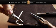 Karalı Deri  Web Design http://www.karalideri.com/