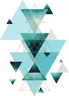 Geometric Triangle Compilation in teal aqua and rose gold Poster by UrbanEpiphany Geometric Triangle Compilation in teal aqua and rose gold Poster by UrbanEpiphany Stefanie Robert Hintergr nde Kaufe Geometrische Dreiecks-Zusammenstellung im nbsp hellip Inspirational Wallpapers, Cute Wallpapers, Screen Wallpaper, Wallpaper S, Geometric Wallpaper Iphone, Islamic Wallpaper, Metallic Wallpaper, Cute Wallpaper For Phone, Trendy Wallpaper