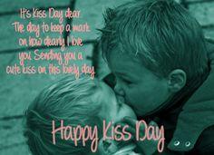 Romantic Kisses Day 2017 Wishes Happy Kiss Day Wishes, Happy Kiss Day Images, Cute Kiss, Valentine Special, Love You, My Love, Love Images, Romantic Kisses, Te Amo
