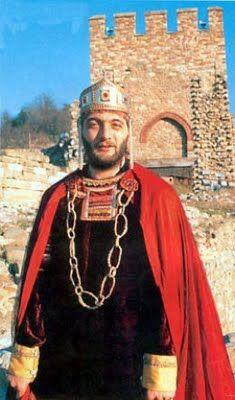 Trifon Ivanov, the King. Soccer Players, Football Soccer, Images, King, Football Players