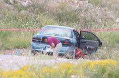 Localizan tres ejecutados en brecha de Laderas de San Guillermo | El Puntero