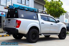 Camping Box, Truck Camping, Nissan Np300 Navara, Np 300 Frontier, Kayak Rack For Truck, Ranger, Nissan Frontier, Ute Canopy, Health Ads