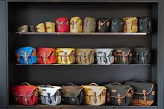 Check out Leica Store Munich's Billingham bags display. If you are nearby pop in! Alternatively find your nearest stockist here: Bag Display, Munich Germany, Hadley, Leica, Finding Yourself, Retail, Pop, Store, Check