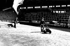 Liverpool FC's Anfield stadium through the ages - Liverpool Echo Liverpool Stadium, Liverpool Fans, Hillsborough Disaster, Bob Paisley, Football Stadiums, College Football, This Is Anfield, Liverpool History, European Soccer