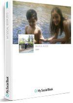 Commandez votre collection My Social Book
