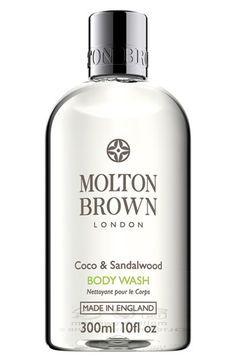 MOLTON BROWN London 'Coco and Sandalwood' Body Wash | Nordstrom