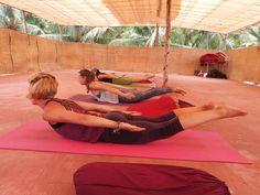 Yoga Teacher Training Course in Goa, India