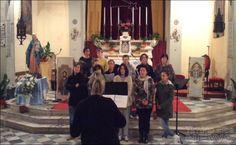 Concerto di Natale in chiesa a Rio Elba Il gruppo canoro Giovanni Paolo II si esibirà in una serata dedicata al Santo Padre. I fondi raccolti andranno all'orfanotrofio di Medjugorie Da Tenews