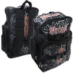 Slipknot Shattered Logo Backpack