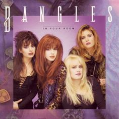 the bangles album covers - Google Search