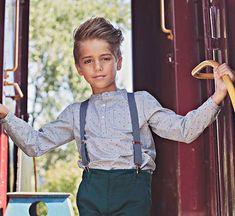Ladida tienda de moda infantil y Neige para Ladida http://www.minimoda.es