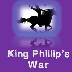 US History Middle School Lesson Plan: King Philip's War -- 60 Minute Lesson Plan for Middle School Students.Key questions answered: Who was Metacom?What were the causes and effects for King Philips War?Compare and contrast the colonists and Native America