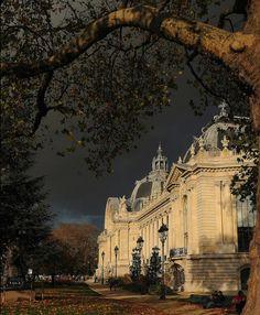 Mini-Palais  PARIS