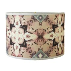 Hey, I found this really awesome Etsy listing at https://www.etsy.com/ca/listing/232267108/drum-handmade-lampshade-cotton-fabric