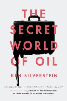 Book review: The Secret World of Oil