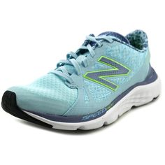 70427fdb42c6 New Balance W690 D Round Toe Synthetic Running Shoe - Save 30 - 75%