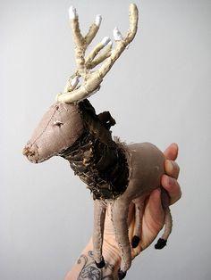 elk! by astulabee