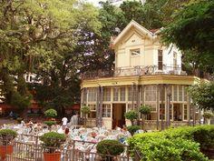 Chalé da Praça XV - Porto Alegre - Porto Alegre - Wikipedia, the free encyclopedia
