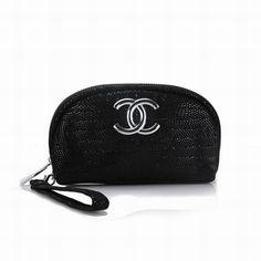 Chanel Clutch Evening Bag