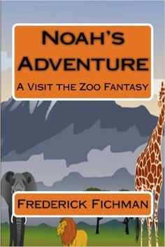 """NOW AVAILABLE IN PAPERBACK! My latest novel, """"Noah's Adventure"""" is available on the Kindle format AND in print paperback from Amazon.com. My recent 5-day free-book promotion is now over. I want to thank all of you who downloaded my free book from Amazon and were able to READ...SHARE...REVIEW (on my Kindle sales page for """"Noah's Adventure."""")  http://amzn.to/1Ta4mCK"""