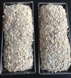 Fodmap Recipes, Gluten Free Recipes, Healthy Recipes, Lchf, Our Daily Bread, Grain Foods, Sourdough Bread, No Bake Desserts, Bread Baking