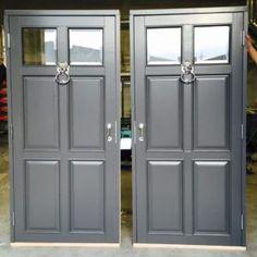 Produkter - Royal Dør