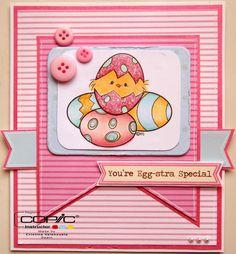 Cristina Valenzuela: RUTSCHT: Egg-stra Special - 3/22.15,  (2 Cute Ink digi: Easter Egg Chickie).