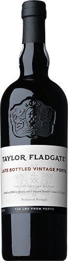 Taylor Fladgate Porto Late Bottled Vintage 750ML