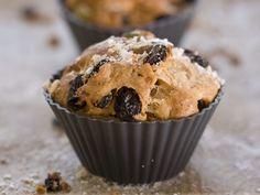 Stollen-Muffins ist ein Rezept mit frischen Zutaten aus der Kategorie Muffins. Probieren Sie dieses und weitere Rezepte von EAT SMARTER!