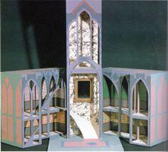 Charles W Moore | Casa de Muñecas | 1983