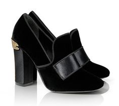 Loafer Inspired: Tory Burch Jezebel Pump ($375)