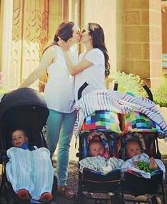 "Learn more info on ""minivan rental"". Have a look at our internet site. Make A Family, Family Love, Family Kids, Lesbian Moms, Cute Lesbian Couples, Lesbian Pride, Lesbian Family Photos, Family Goals, Couple Goals"