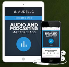 Audello Review-The Traffic Getting, List Building Podcast Platform If you want your business to prosper you need an efficient vehicle to market your product. Some may not realize this but, Audello ...