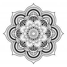 mandala flor de loto tattoo buscar con google on right thigh above quote