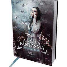 Livro - A Noiva Fantasma