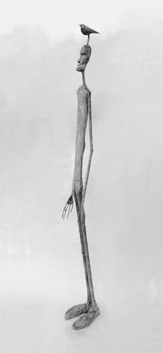 Antoine Jossé 1970   French surrealist sculptor and painter