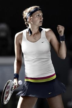Petra Kvitova US Open outfit by tennis buzz [congrats to her on Wimbledon win in Wta Tennis, Sport Tennis, Nike Tennis, Tennis Fashion, Sport Fashion, Fashion Shoes, Wimbledon, Tennis World, Tennis Workout