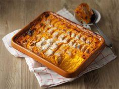 Jouluinen Aura porkkanavuoka | Valio