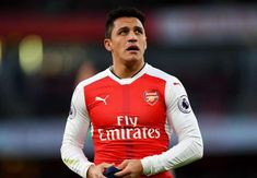 I want to play in a team with winning mentality  Alexis Sanchez