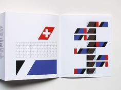 Kurt Wirth _ Swissair Collection
