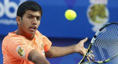 Dubai: Indian-Polish pair of Rohan Bopanna and Marcin Matkowski beat Indian-Spanish team of G. Garcia-Lopez and Leander Paes 6-3, 3-6 and 10-6 to secure a berth in the final of the Dubai Duty Free Tennis Championship. Bopanna-Matkowski won the first set 6-3 but lost the second 3-6 that got Paes...