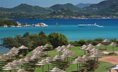 Luxury Yachting in SardiniaSardinia, with its central Mediterranean location forming a triangle with mainland Italy and North Africa's Tunisia, has never been left alone long from ravaging invaders...