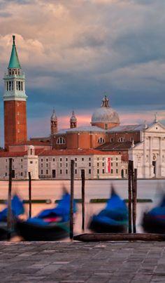 San Marco, ⊱Venice, Italy