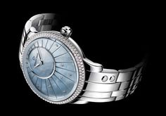 Jaquet Droz Petite Heure Minute 35 mm, Let's Mark the Beauty of the Night! Omega Watch, Let It Be, Watches, Night, Accessories, Beauty, Wristwatches, Clocks, Beauty Illustration