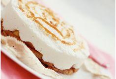 Kókuszos-barackos sajttorta Eat Dessert First, Food Dishes, Truffles, Vanilla Cake, Cheesecake, Goodies, Yummy Food, Sweets, Baking